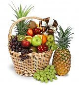 Fruit Gift Baskets: Colossal Fruit Basket