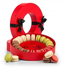 Desserts Confections Gifts: French Macaron Collection