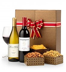 Wine Gifts: The Classic Wine Duet